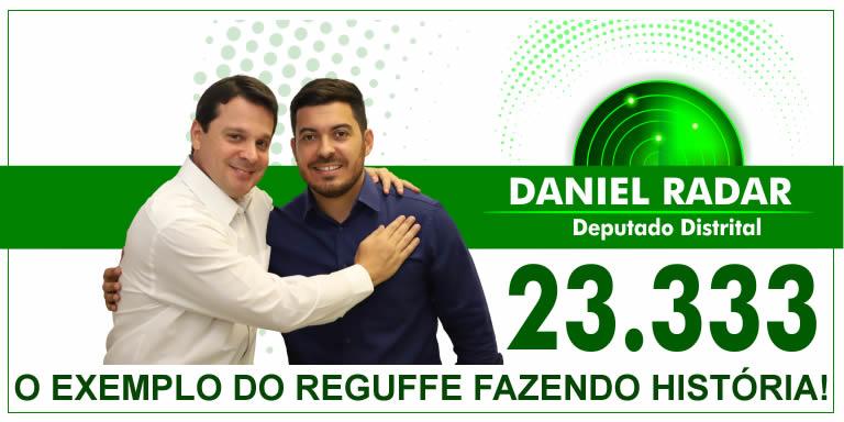 DANIEL RADAR