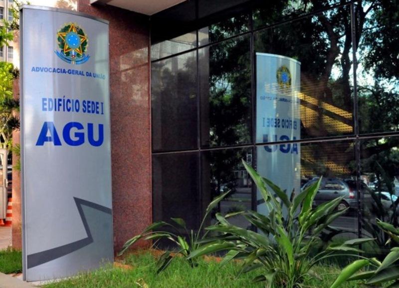 AGU publica edital de concurso; inscrições começam na quarta-feira