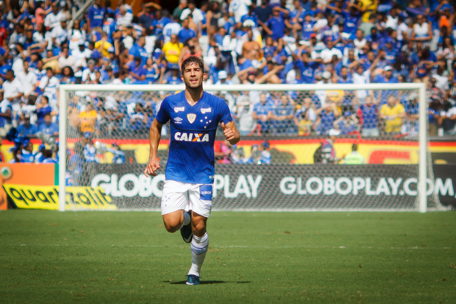 Lucas Silva revela insônia após eliminação da Copa Libertadores