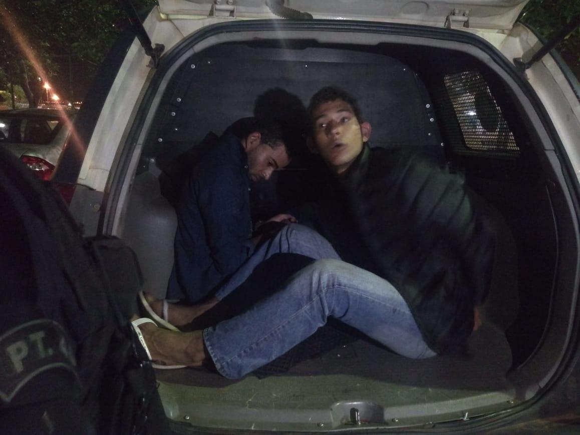 Estudante é vítima de sequestro-relâmpago na saída de cursinho na Asa Sul