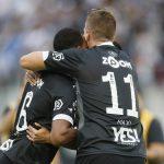 Melhores momentos do empate entre Vasco x Internacional