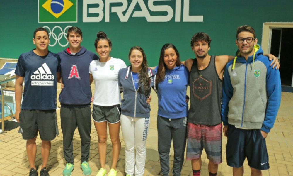 Brasil conquista a sua primeira medalha na Olimpíada da Juventude