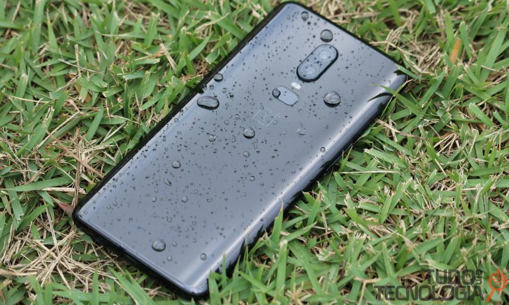 Inédito: OnePus 6 a partir de R$1655