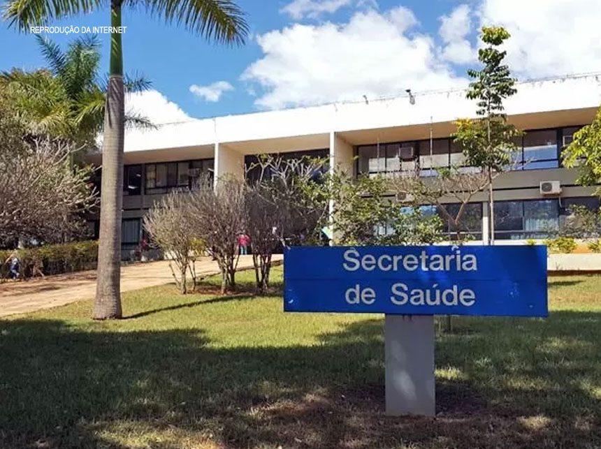 Anúncio de secretário de Saúde de Ibaneis é adiado