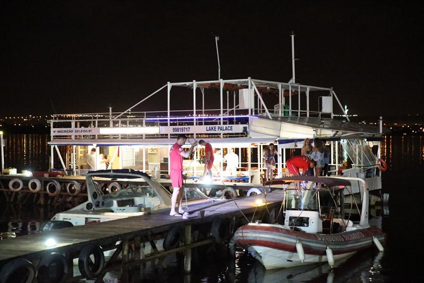 Policial acusado de matar homem durante festa em barco vai a júri