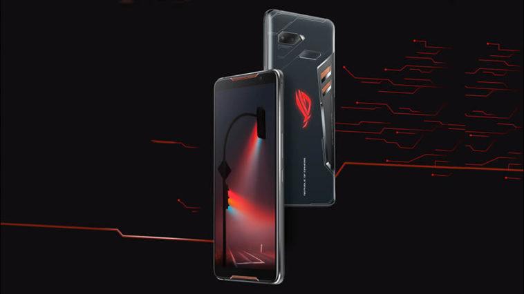 Asus ROG Phone tem data de lançamento confirmada