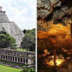 10 Lugares secretos em cidades maias antigas que muitos turistas desconhecem