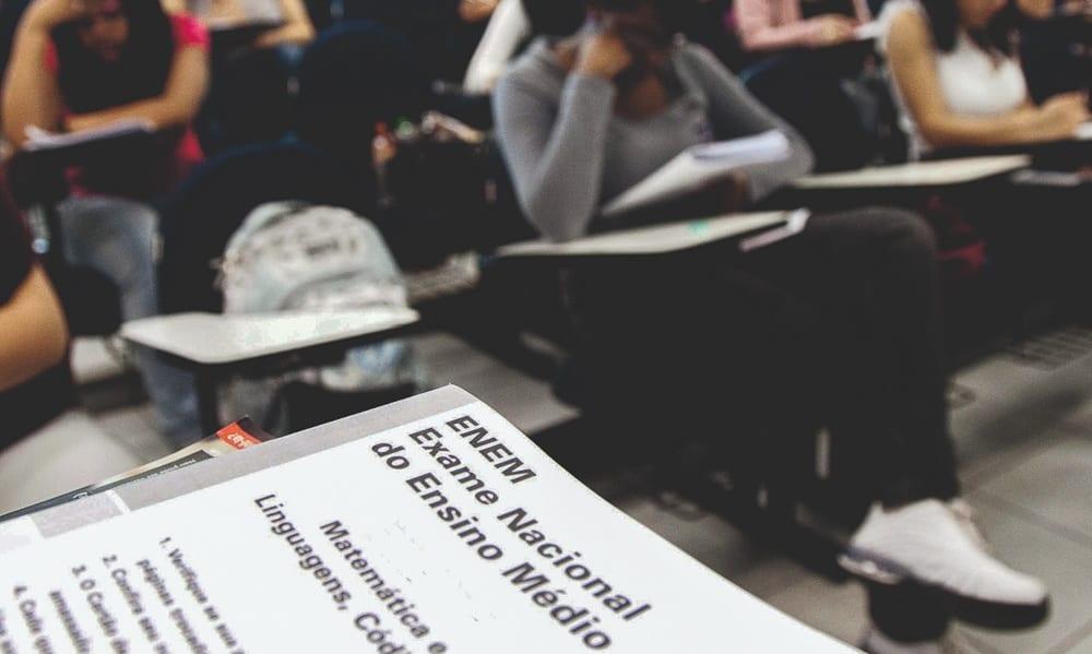 ENEM: conheça a história do exame que mexe com a cabeça dos jovens