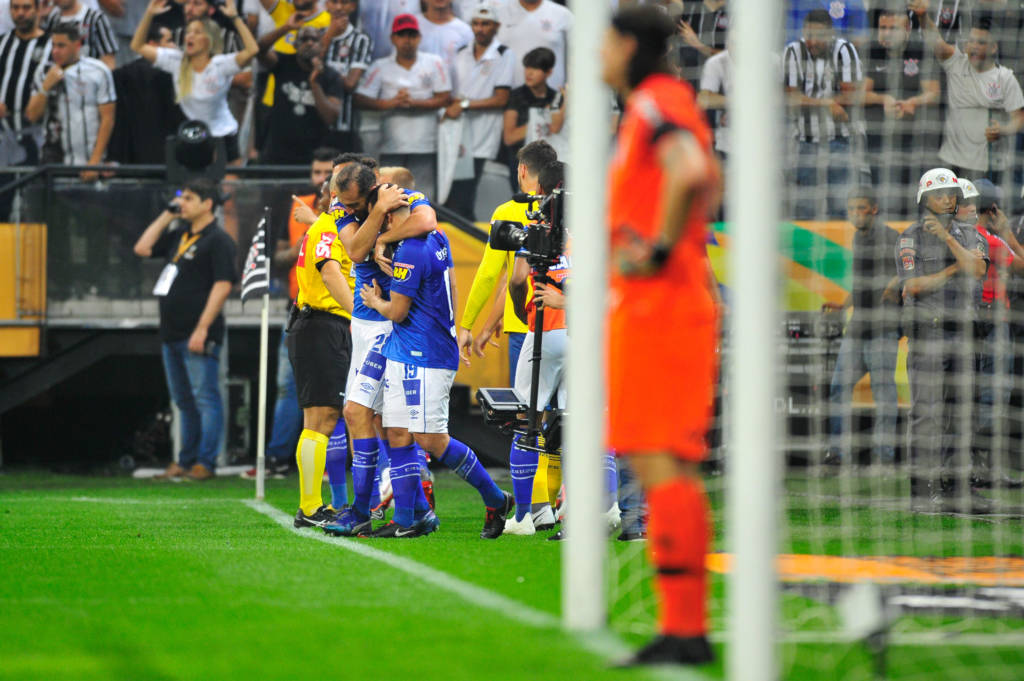 Copa do Brasil: melhores momentos do título do Cruzeiro na Arena Corinthians