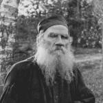 As 7 melhores frases de Tolstói