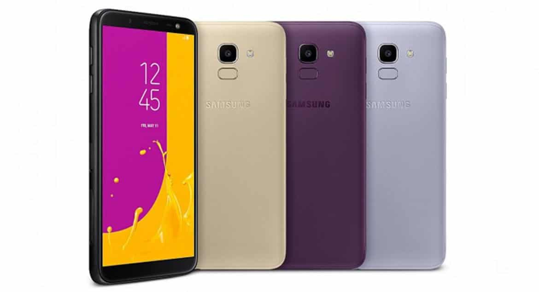 Galaxy J6 vs Galaxy J5 Pro: Veja qual vale mais a pena