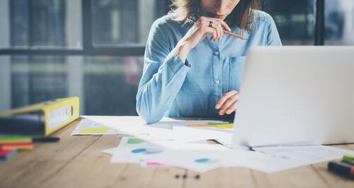 A importância de fazer pausas ativas no trabalho