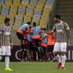 Fluminense x Atlético-PR: veja fotos