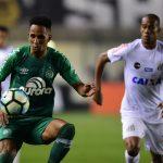 Com bom retrospecto no duelo, Santos recebe a Chapecoense