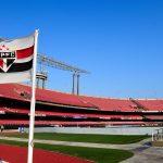 Morumbi deve receber mais dois jogos da Copa América de 2019