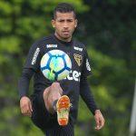 São Paulo decide não levar Rojas para pré-temporada nos EUA