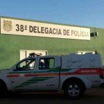 Feto é encontrado em lixeira e mulher indiciada após admitir aborto em Vicente Pires