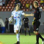 Fonseca lamenta mas reconhece luta de Londrina após derrota para CRB