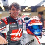 Pietro Fittipaldi sofre com problemas mecânicos em seu 1º teste na F1