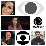 Sob pressão: estresse em jornalistas causa afastamentos e demissões na Globo, Record e Band