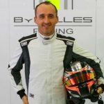 Kubica assina com a Williams e volta ao grid da F1 após oito anos