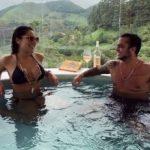 Tammy Miranda pretende utilizar a mesma clínica de fertilização que Karina Bacchi