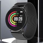 Smartwatch da UMIDIGI custa só R$117