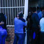 """""""Ele sempre estava rindo"""", lamenta irmão de jovem assassinado em Ceilândia"""