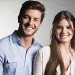 Camila QueirozeKlebber Toledo podem ser pais em breve; atriz entrega e conta tudo