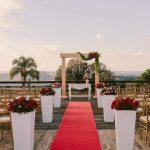 Casamento no campo: 110 fotos para inspirar esse momento especial