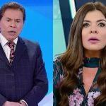 Silvio Santos sai em defesa de Mara Maravilha e faz sérias acusações contra Leo Dias e Lívia Andrade