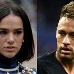Bruna Marquezine se irrita com as novas 'amigas' de Neymar, se pronuncia sobre o assunto e choca