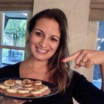 Coach nutricional ensina receita fit saborosa para não sair da dieta