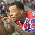 Chance para Gustagol é iminente no Corinthians