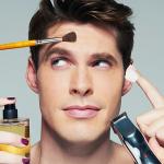 Especialista dá dicas de maquiagem masculina e fala sobre preconceito e tabus quanto ao seu uso