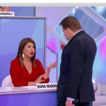 """Silvio Santos ameaça mandar Mara Maravilha pra Record e dispara: """"Não sei porque continua no SBT"""""""