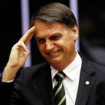 Bolsonaro retoma agenda de transição na segunda-feira, em Brasília
