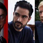 Ex-RBD, Poncho Herrera alfineta Trump e detona presidente do Brasil, Jair Bolsonaro