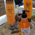 Skala torna-se vegana e lança linha de produtos com matéria prima nacional