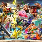 Vídeo de Super Smash Bros. Ultimate revela todas as roupas alternativas dos lutadores