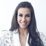 Ex-atriz da Globo investe em carreira nos EUA: 'Gosto de ousar'