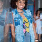 Após vencer Popstar, Jeniffer Nascimento aparece caracterizada para próxima novela das 19h