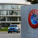 Sorteio da Liga das Nações coloca Holanda x Inglaterra e Portugal x Suíça