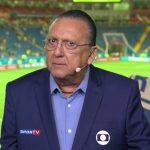 Galvão Bueno vira piada depois de desatenção em Final de Mundial