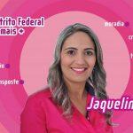 TSE reconhece votos do PTB e Jaqueline Silva é Deputada Distrital