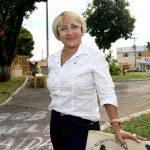 Conheça o perfil de Vânia Gurgel, indicada de Delmasso para assumir a Administração do Guará