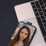 Elephone PX surge em nova imagem revelando sua câmera pop-up