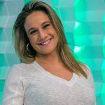 Fernanda Gentil terá missão difícil após mudança na Globo