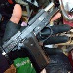 Vídeos. Casal é preso acusado de roubar casas e veículos no DF