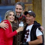 Sondado pela Globo, Marcos Mion revela o que fará após o final de A Fazenda